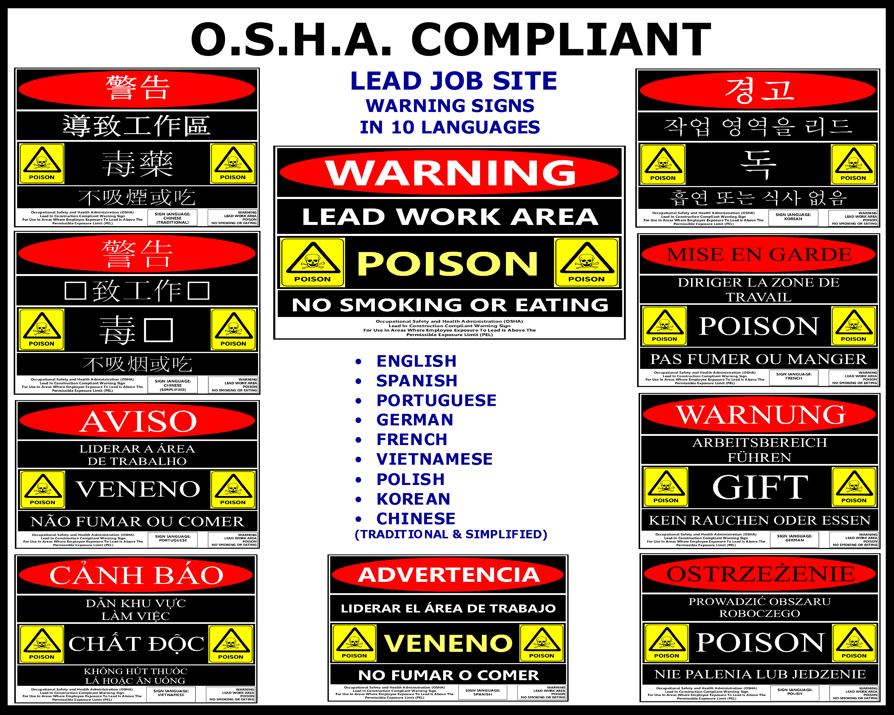 Lead Job Site Warning Signs, Osha Compliant Order, Save. The Tradeshow Display Store Air Hand Dryer. Human Capital Strategic Plan. Real Estate Agent Newsletter. Masters In Computer Engineering. Personalized Business Gifts Cheap. Whirlpool Repair Houston Grad School Research. Vanguard International Bond 4g Lte Wireless. Crozer Chester Burn Center Crm Traverse City